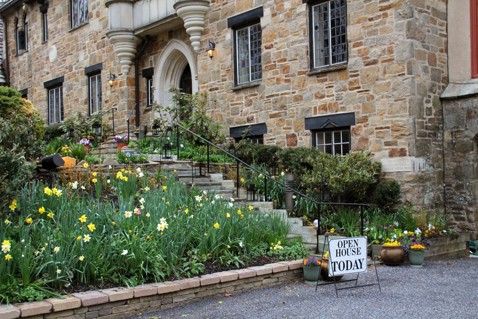 The Cloisters Open House